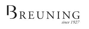 breuning ringe logo