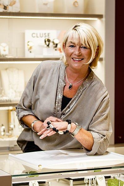 Susanne Holste